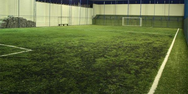 Fundamentos e táticas do Futebol Society