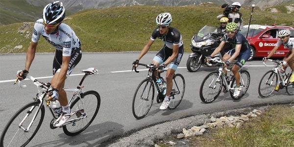 Tudo sobre Ciclismo de Estrada, Pista e Mountain Bike