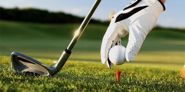 Como jogar Golfe e ser campeão