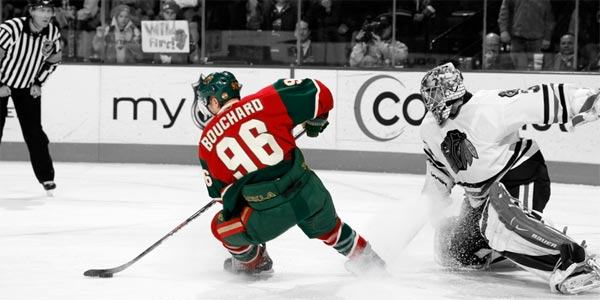 Regras da NHL: aprenda a jogar hóquei no gelo