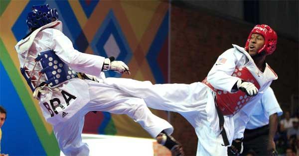 Conheça todas as regras do Taekwondo. Como lutar Taekwondo.