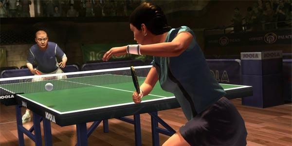 Tênis de Mesa: Regras oficiais do Ping-Pong
