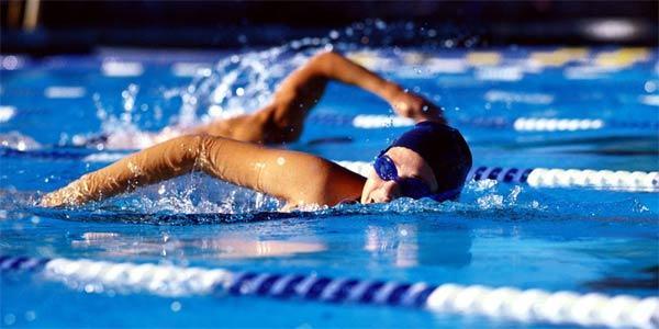 Tudo sobre natação.