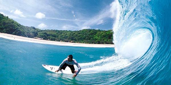 Tudo sobre surfe.