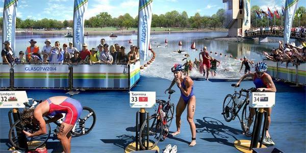 Tudo sobre Triatlo e Triathlon